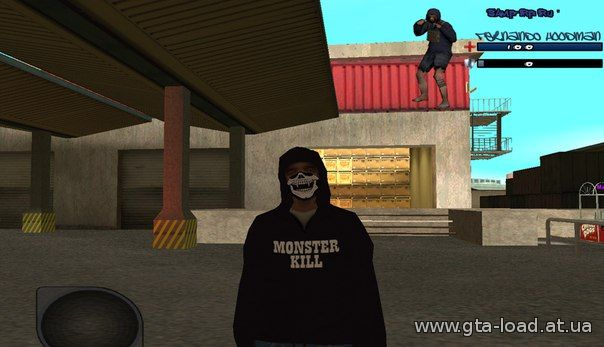 Коды к GTA: San Andreas: Все коды 48